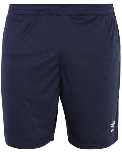 Спортивные шорты футбольные Umbro