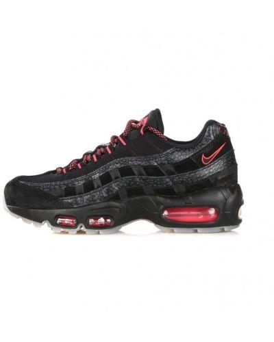 Trampki niskie skorzane Nike