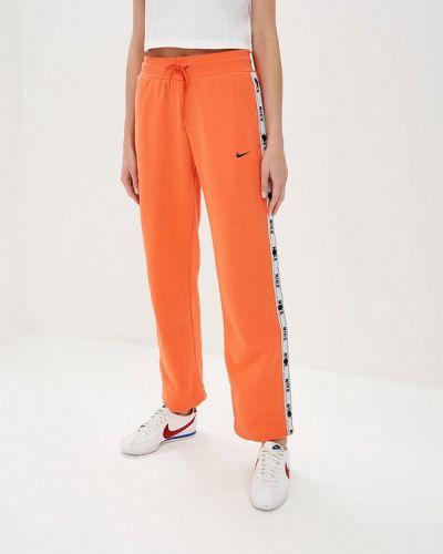 Спортивные брюки весенний Nike