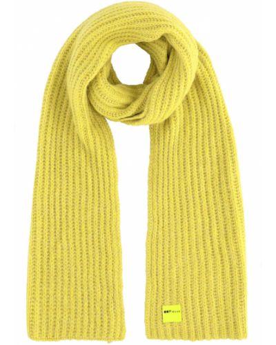 Żółty szalik Oof Wear