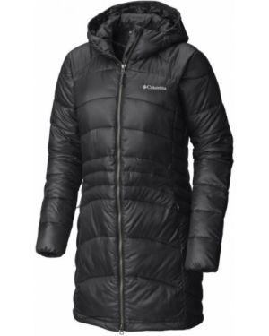 Длинная куртка Columbia