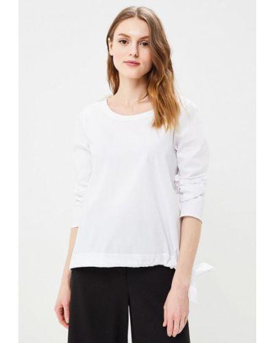 Белая блузка Marc O`polo
