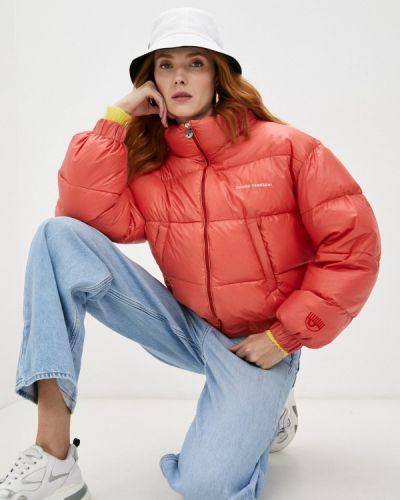 Итальянская куртка Chiara Ferragni Collection