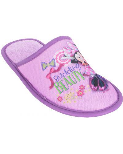 Тапочки фиолетовый Bris