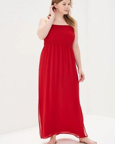 Платье платье-сарафан весеннее Over
