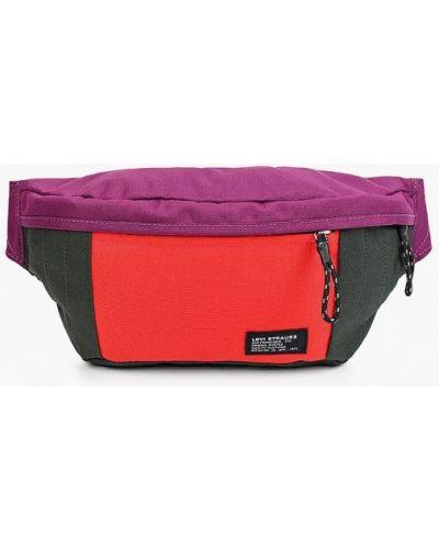 Текстильная поясная сумка Levi's®