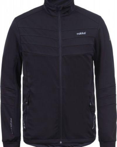 Куртка с капюшоном спортивная горнолыжная Rukka