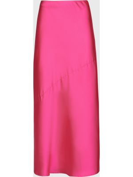 Розовая юбка на молнии The Fifth Label