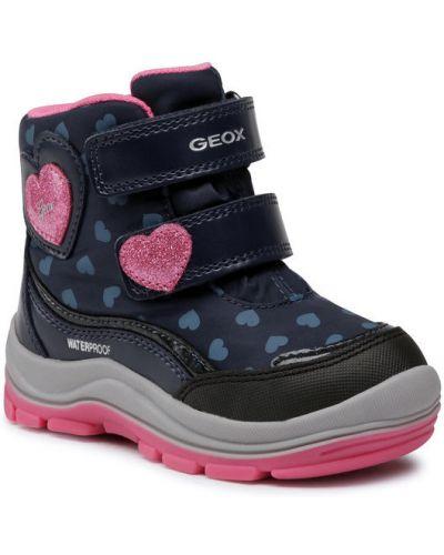 Śniegowce Geox