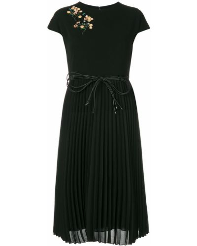 Платье миди мини с поясом Max Mara Studio