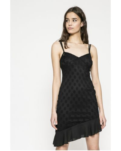 Платье мини эластичное тонкое Missguided