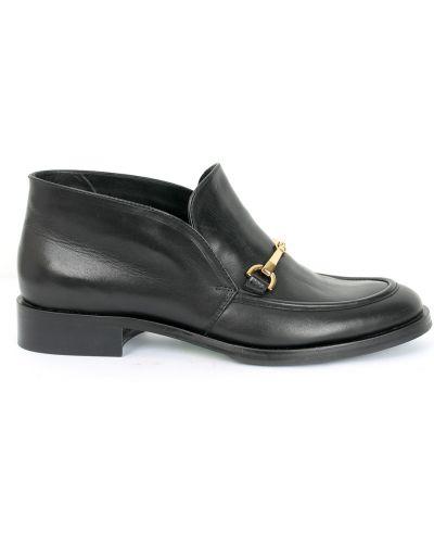 Ботинки - черные Helena Soretti