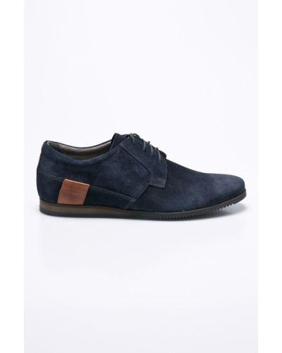 Синие туфли Domeno