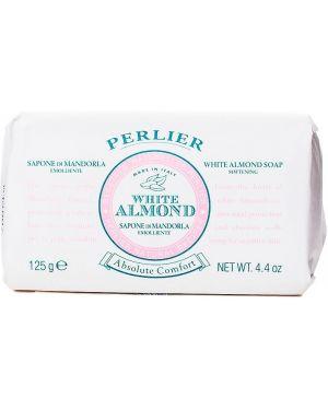 Мыло белый для ванной Perlier