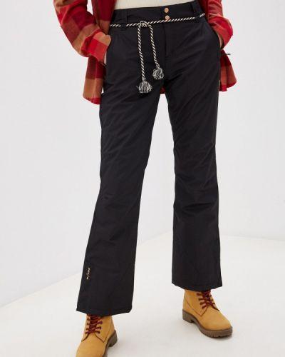 Черные горнолыжные брюки Brunotti