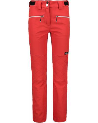 Spodnie eleganckie materiałowe Trimm