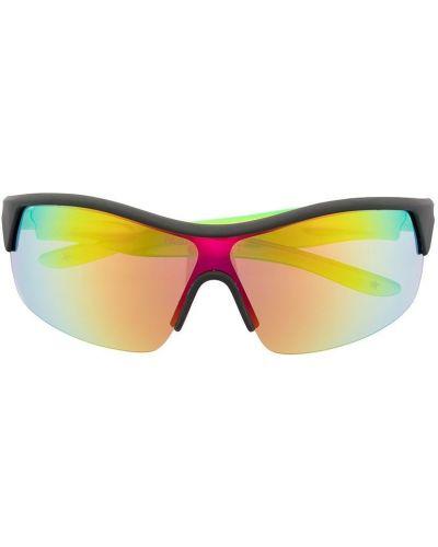 Черные солнцезащитные очки Molo