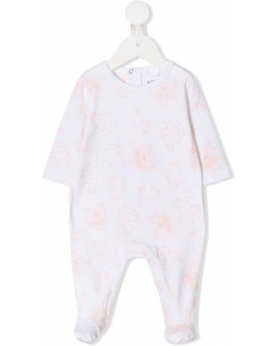 Пижама розовый Kenzo Kids