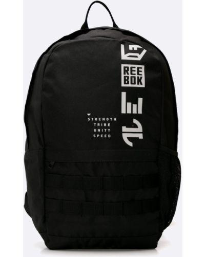 Рюкзак черный универсальный Reebok