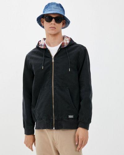 Черная демисезонная куртка Levi's®