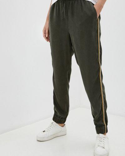 Зеленые брюки B.young