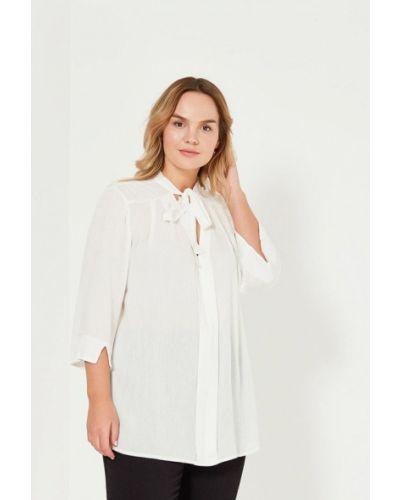 Белая блузка Svesta