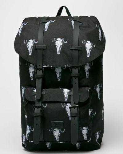 Рюкзак для ноутбука с отделениями с узором Medicine