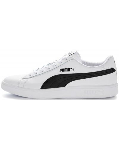 Кеды классические кожаный Puma