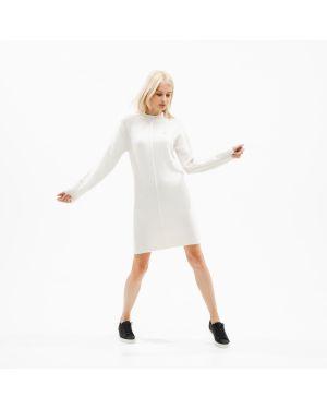 Платье шерстяное Lacoste