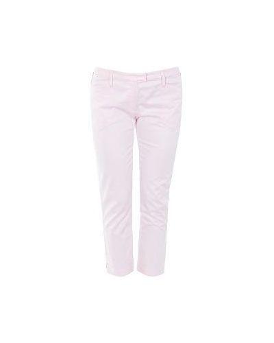 Брюки хлопковые повседневные Armani Jeans