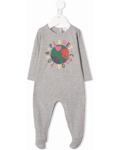 Piżama z długimi rękawami Sonia Rykiel Enfant