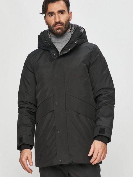 Пуховая с рукавами куртка с капюшоном Bomboogie