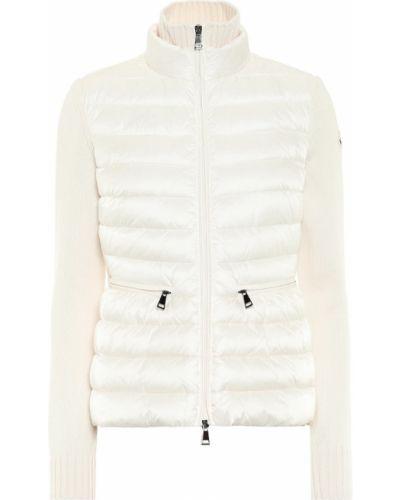 Зимняя куртка пуховый Moncler