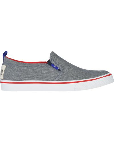 Слипоны Trussardi Jeans