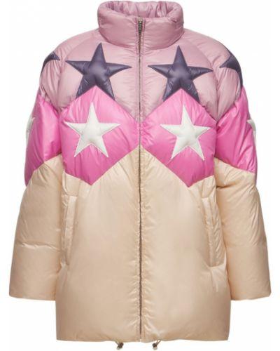 Пуховая куртка Miu Miu