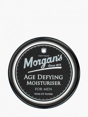 Бежевый крем для лица Morgans
