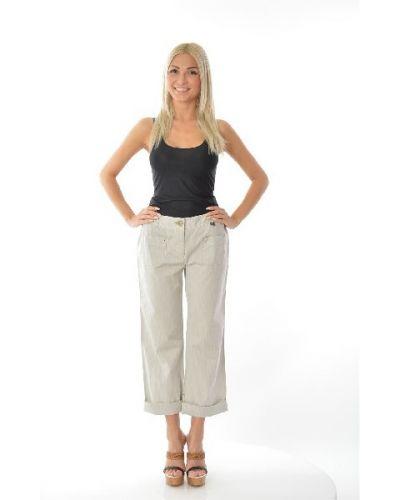 Свободные брюки серые французский Cop.copine