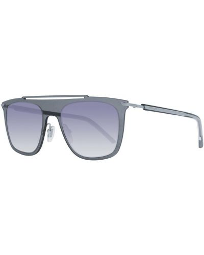 Białe okulary Police