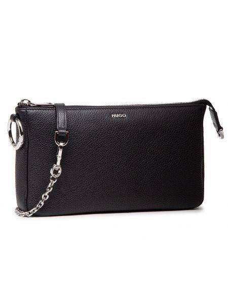 Klasyczna torebka - czarna Hugo