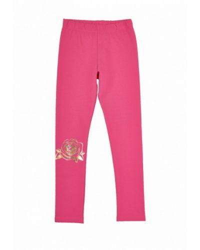 Леггинсы розовый Robinzon
