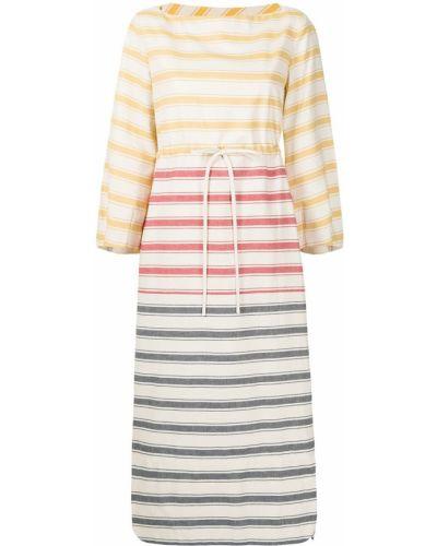 Платье макси длинное Rosie Assoulin