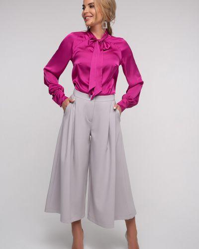 Свободные брюки с карманами свободного кроя Петербургский Швейный Дом