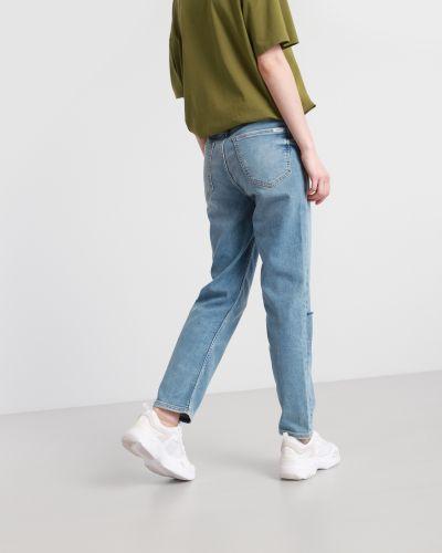 Синие джинсы Marc O'polo Denim