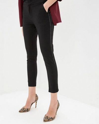 Черные брюки Laura Jo