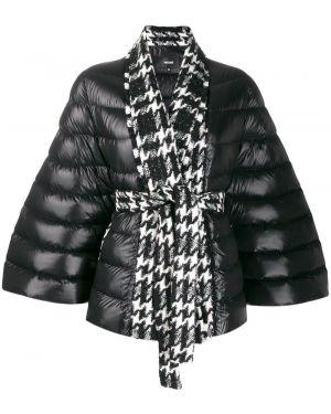 Куртка черная на молнии Mackage