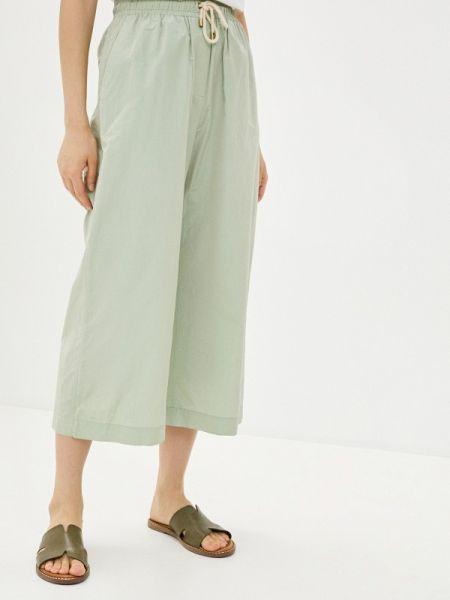 Зеленые брюки Laroom