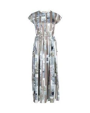 Повседневное платье Peserico