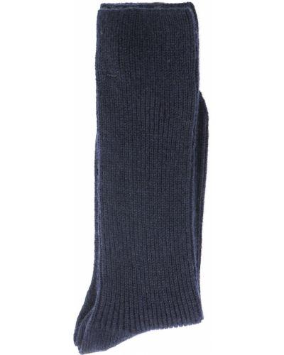 Носки кашемировые однотонный Jil Sander