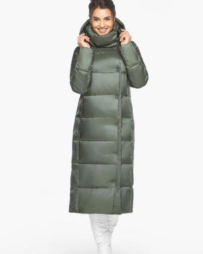 Теплая куртка Braggart