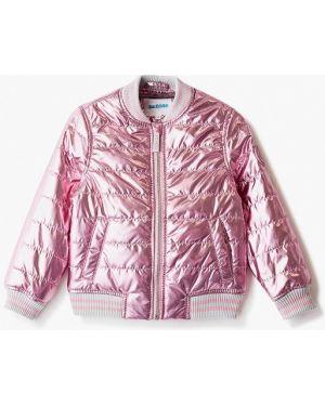 Куртка розовый теплая Acoola